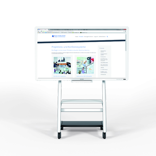 RICOH INTERACTIVE WHITEBOARD D6500