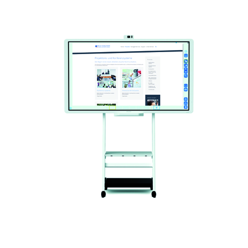 RICOH INTERACTIVE WHITEBOARD D6510