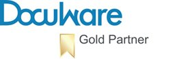 Docuware Goldpartner 250x83px