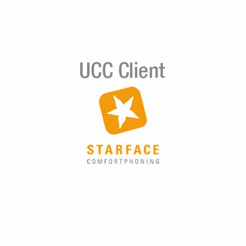 STARFACE UCC Client für Windows