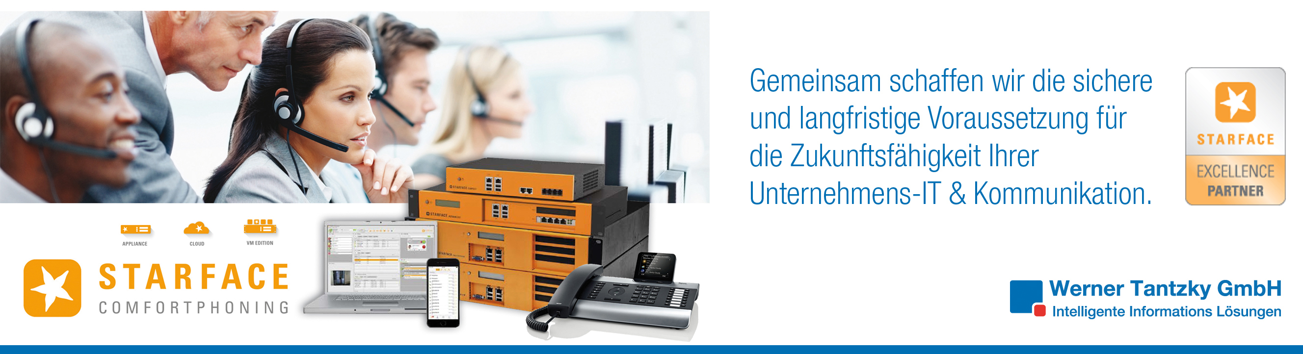 ISDN-Abschaltung bis 2018 - Mit unseren All-IP Lösungen sind Sie bestens vorbereitet.