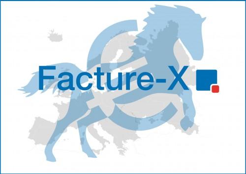 E-Rechnungen: ZUGFeRD 2.0 heißt international Factur-X