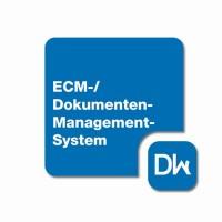 ECM - Dokumenten-Managementsystem