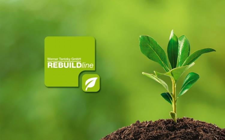 REBUILDline