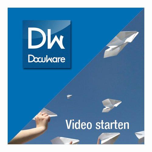 So funktioniert DocuWare: einfach, intelligent, effizient
