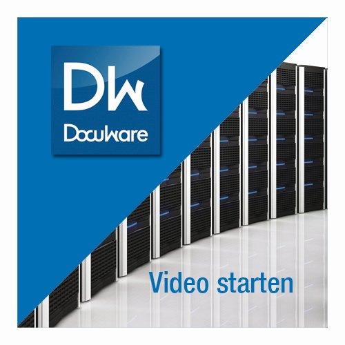 Dateien in DocuWare ablegen - intuitiv über Windows Explorer