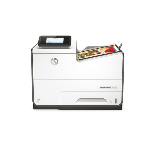 Wide Managed P55250dw Drucker