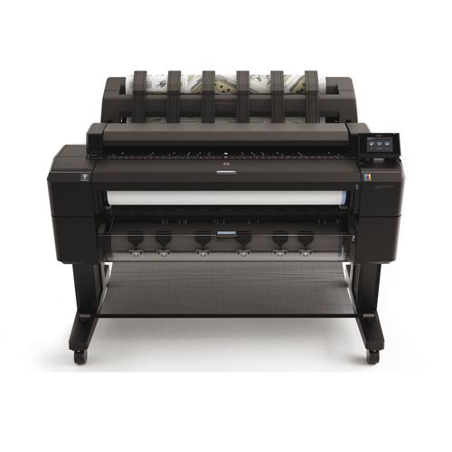 HP DesignJet T2530 91,4cm 36Zoll Multifunktionsdrucker