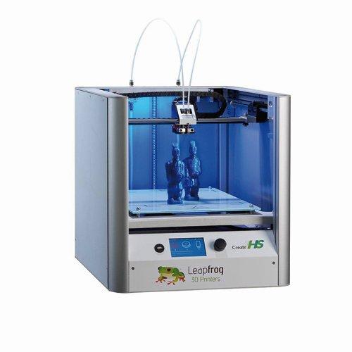 Leapfrog Creatr HS 3D Drucker
