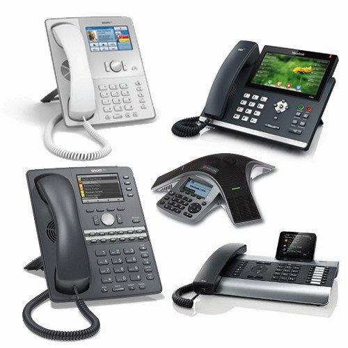 SIP Telefone
