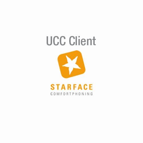STARFACE UCC Client