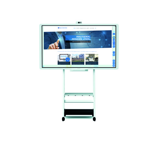 RICOH Interactive Whiteboard D5520