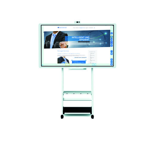 RICOH Interactive Whiteboard D7500