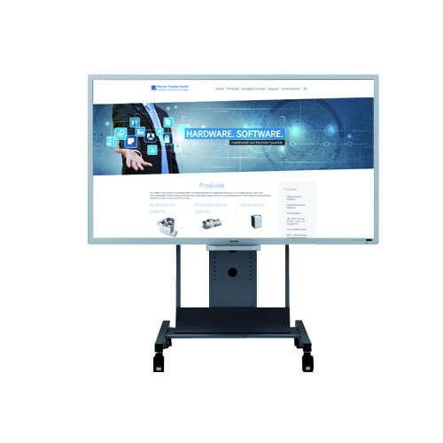 RICOH Interactive Whiteboard D8400