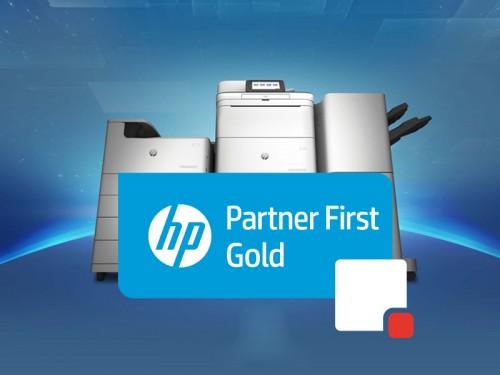 Tantzky HP-Partnerschaft im Bereich PageWide-Technologie