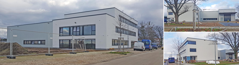 Neue Adresse: Johann-Georg-Schlosser-Straße 21   76149 Karlsruhe